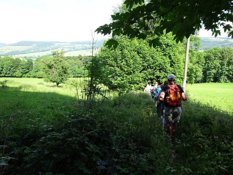 Single Wandergruppe Rhön