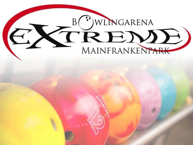 Singles gehen zum Bowling in Dettelbach