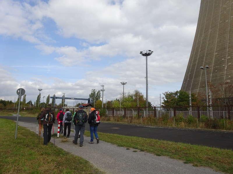 Kernkraftwerk Schweinfurt Elmuß Naturschutzgebiet Single Wandern Unterfranken
