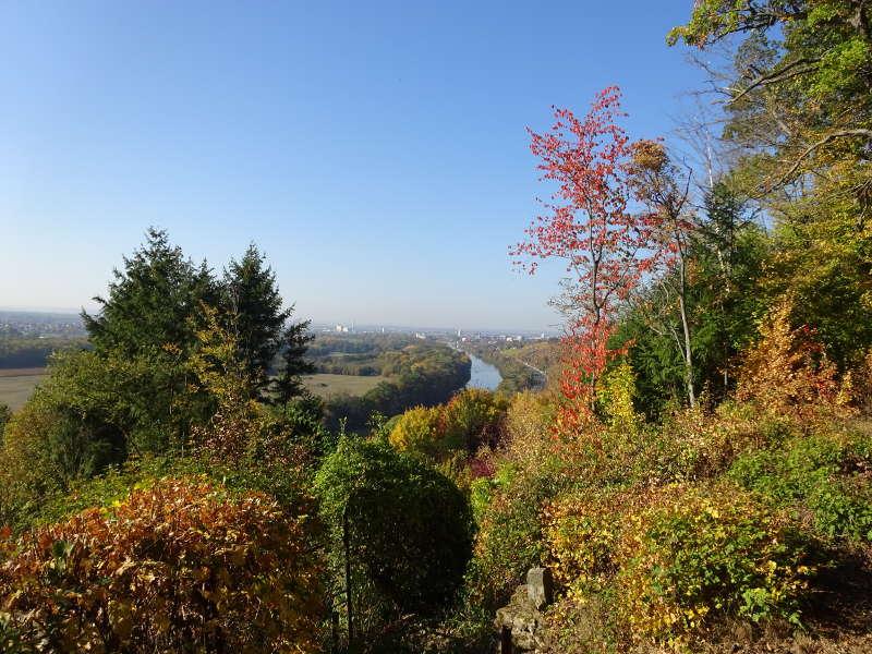 Mainblick Schweinfurt