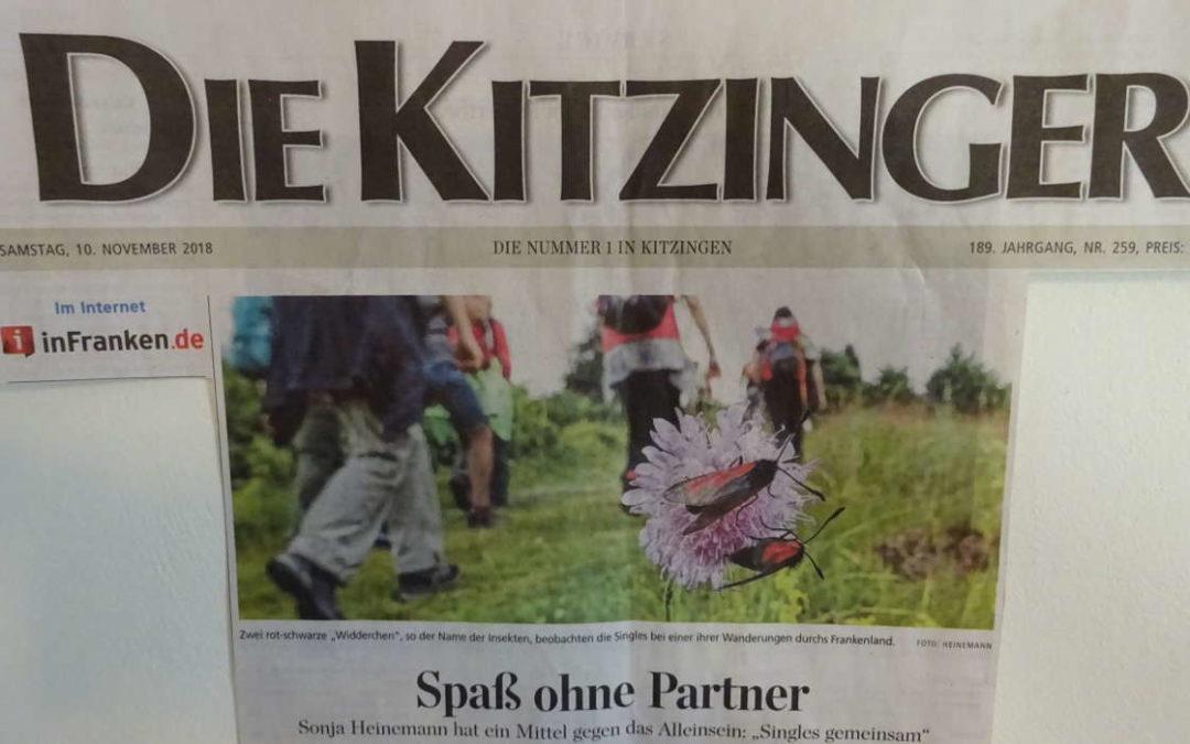 Presse – DIE KITZINGER