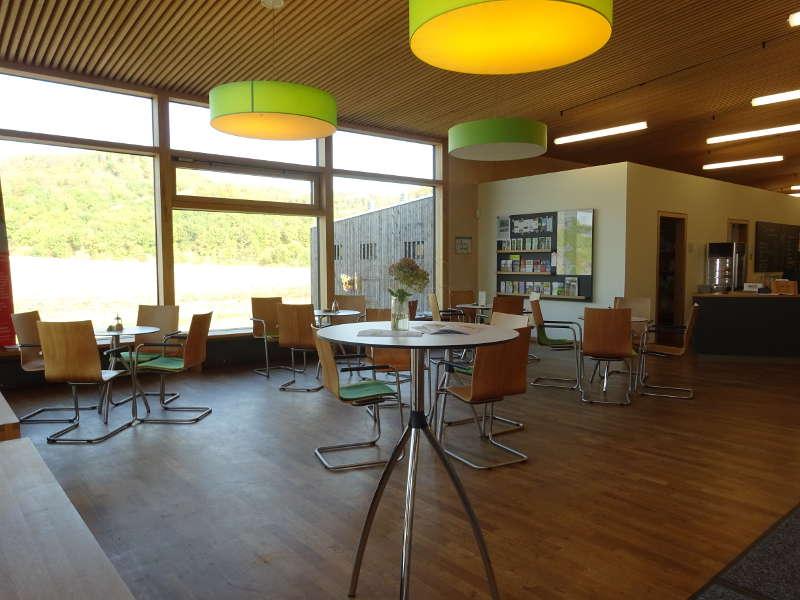 Cafe Steigerwald Zentrum