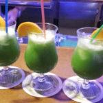 Cocktail im Techtelmechtel