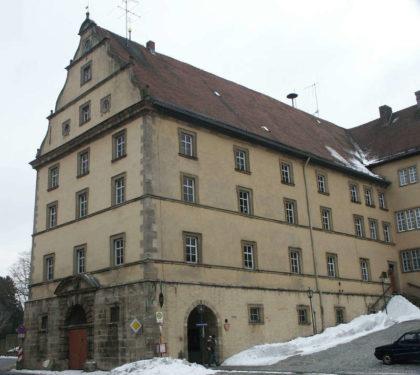 Fladungen Rathaus