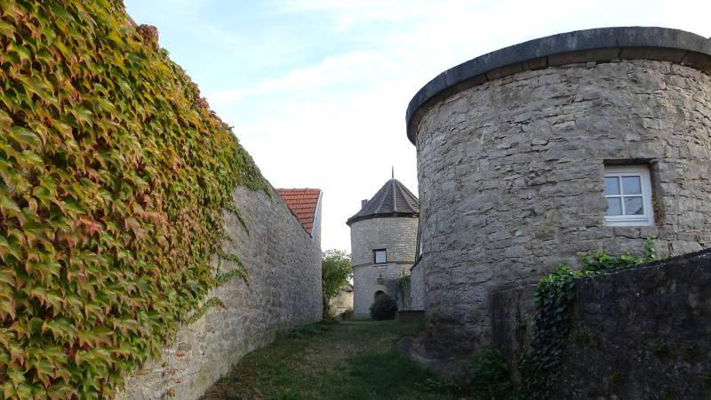 Dettelbach Turm