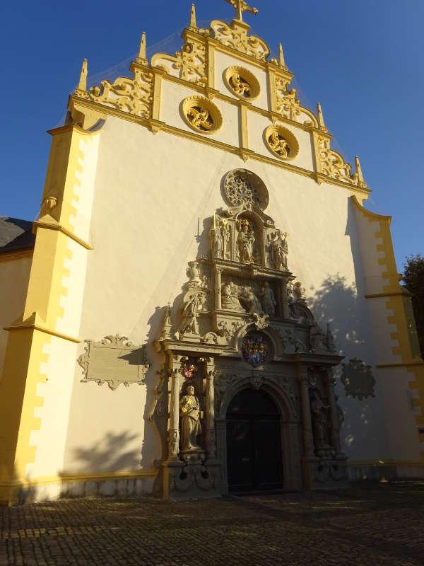 Kirche Maria im Sand