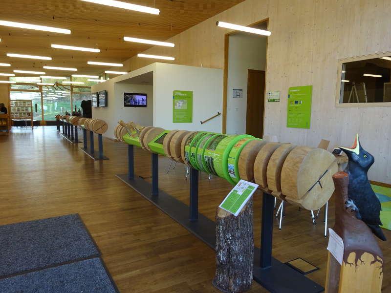 Steigerwald Zentrum