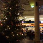 Bowling am Nikolaustag