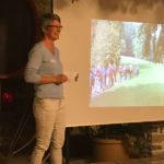 Sonja Heinemann von Singles gemeinsam in Dettelbach