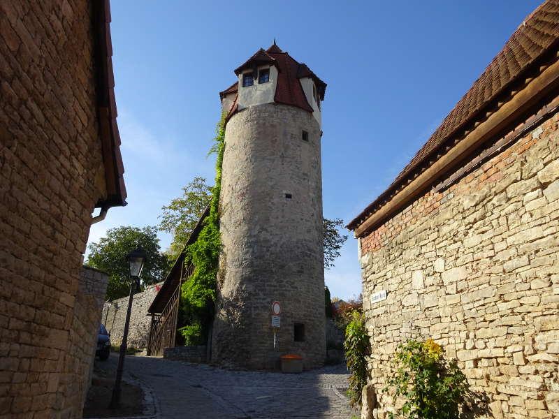 Sulzfeld Turm