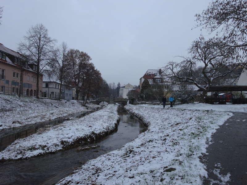 Steinach in Schonungen
