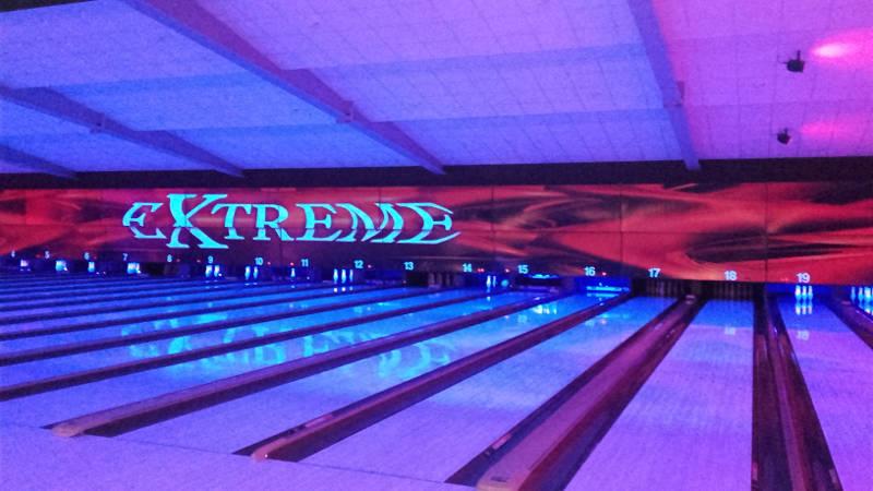 Bowlingbahn Singles in Franken