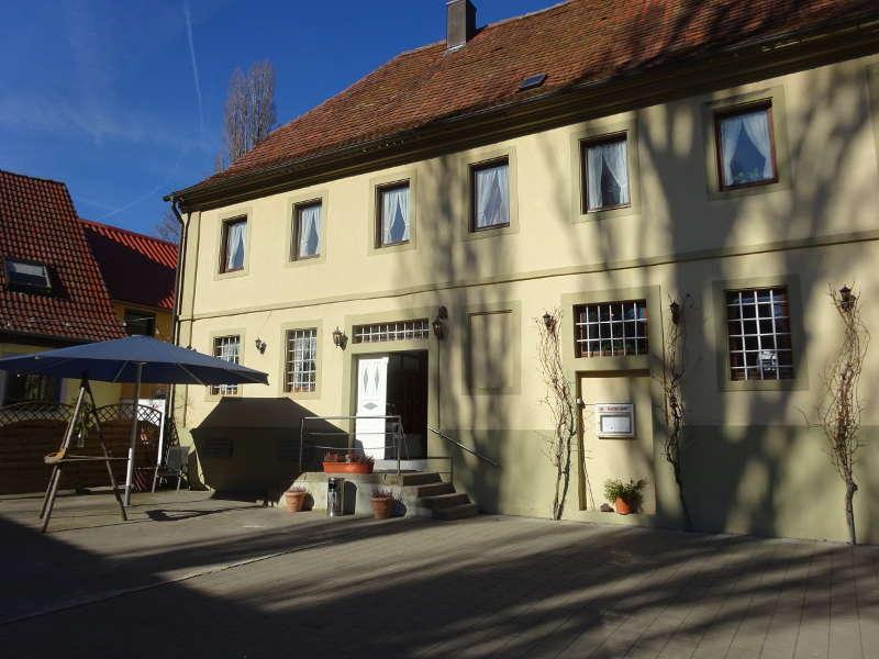 Eherieder Mühle Singles Mittagessen Traumrunde Sulzfeld