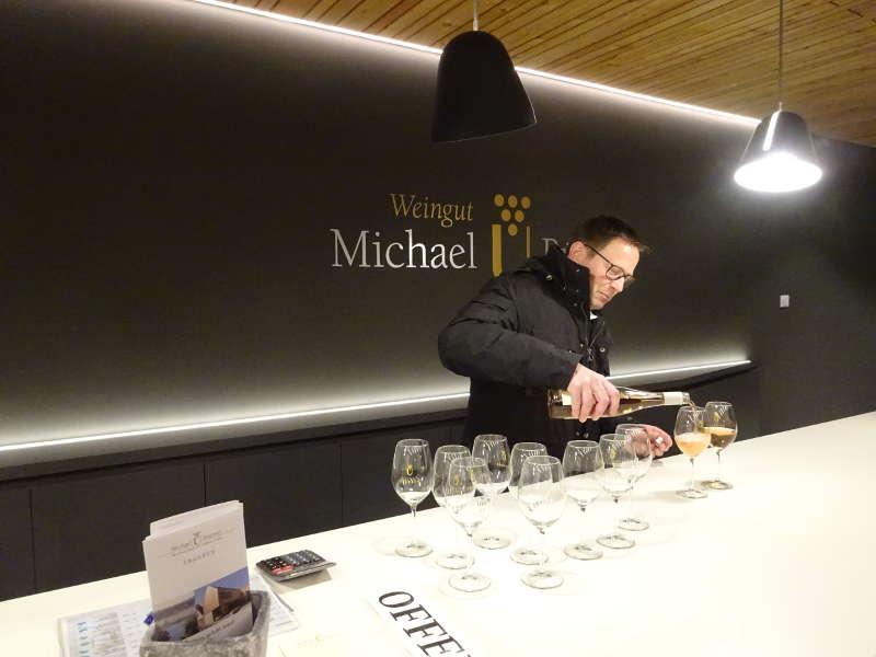 Michael Büttner Weingut Nordheim
