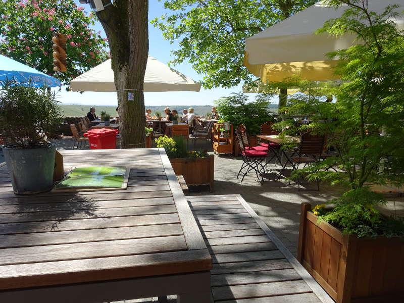 Singles Kaffeepause Vogelsburg