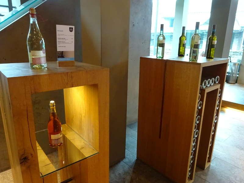 Weinreich Sommerach Weinprobe