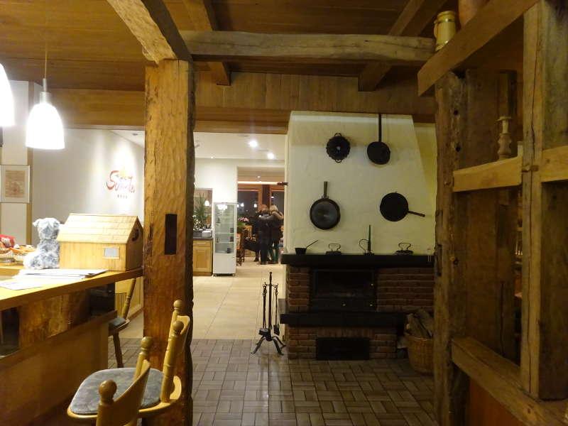 Sonnentau Hotel Wellness Restaurant Abendessen Singles Fladungen